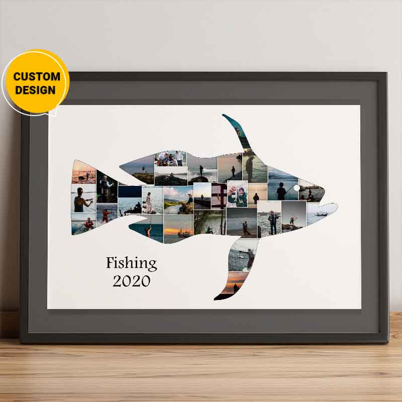 bass fishing gifts for him